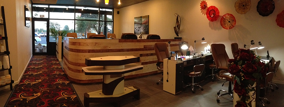 The Original Envy Nails & Spa of Austin ! - Envy Nails & Spa